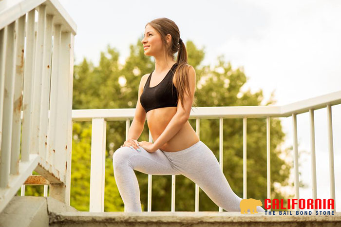 Exercising Really Is Good for You