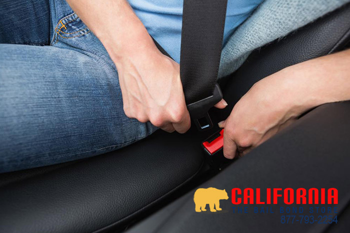 California's Seat Belt Laws