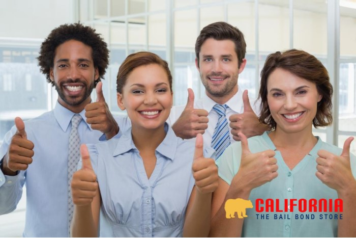 Looking for Experienced Bail Help?