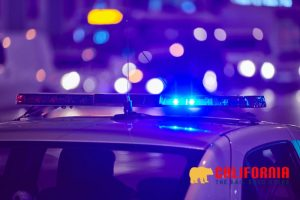 Consequences of High-Speed Chases in California